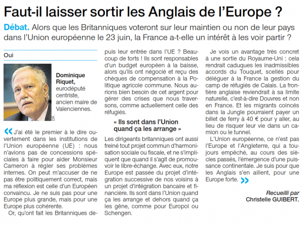 2016-03-31 ITW Ouest France BREXIT