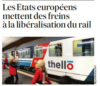 2016-04-05 Les Echos Ferroviaire