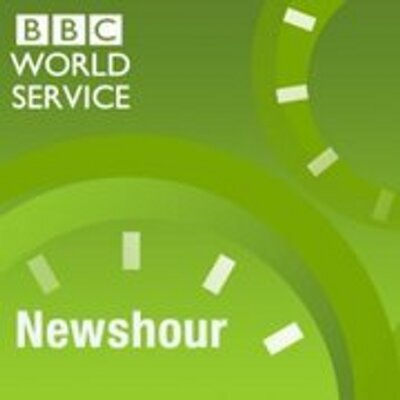 BBC World Service Newshour