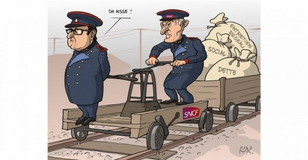 SNCF Opinion
